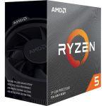 AMD RYZEN 5 3600 3.6 GHz (4.2 GHz Boost) Socket AM4 65W Desktop Processor OEM Tray 100-000000031