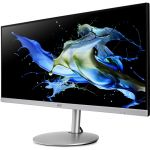 Acer CB272 27in Full HD LED LCD Monitor - 16:9 - Black - 27in Class - In-plane Switching (IPS) Technology - 1920 x 1080 - 16.7 Million Colors - FreeSync - 250 Nit - 1 ms VRB - 75 Hz Ref