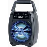 Naxa NAS-3095-BLUE Portable Bluetooth Speaker Blue