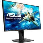 Asus Gaming VG278QR 27in FHD 1920x1080p 165Hz 0.5ms TN LED Monitor w/ FreeSync/Adaptive Sync Compatible