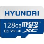 Hyundai 128GB 95MB/s (U3) microSD Memory Card with Adapter  4K Video  Ultra HD (SDC128GU3) - ? Up to 65MB/s write speeds for fast shooting; Requires compatible devices capable of reachi