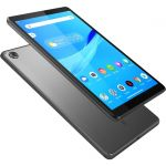Lenovo Tab M8 TB-8505F ZA5G0060US Tablet - 8in - 2 GB RAM - 32 GB Storage - Android 9.0 Pie - Iron Gray - MediaTek Helio A22 SoC - ARM Cortex A53 Quad-core (4 Core) 2 GHz microSD Suppor
