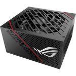 Asus ROG-STRIX-750G ROG Strix  750W Power Supply80 Plus Gold Fully Modular 0dB Axial Tech Fan Black