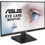 Asus VA24EHE 23.8in Full HD LED LCD IPS Gaming Monitor 16:9 1920x1080 75Hz DVI-D HDMI VGA VESA Mountable Black