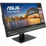 Asus ProArt PA329C 32in 4K UHD LED LCD Monitor - 16:9 - Black - 32in Class - In-plane Switching (IPS) Technology - 3840 x 2160 - 1.07 Billion Colors - 400 Nit Typical  600 Nit Peak - 5