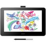 Wacom One Pen Display - Graphics Tablet - 13.3in Cable - 4096 Pressure Level - Pen - HDMI - Mac  PC