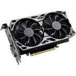 EVGA 06G-P4-2066-KR GeForce RTX 2060 KO Gaming 6GB GDDR6 Dual Fans Metal Backplate
