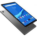 Lenovo Tab M10 FHD Plus (2nd Gen) TB-X606F ZA5T0300US Tablet - 10.3in - 4 GB RAM - 64 GB Storage - Android 9.0 Pie - Iron Gray - MediaTek Helio P22T SoC - ARM Cortex A53 Octa-core (8 Co