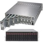 Supermicro SYS-5039MP-H8TNR SuperServer Barebone System (Black)