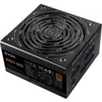 EVGA 220-B5-0650-V1 650 B5 Power Supply Fully Modular 80 Plus Bronze 650W Compact 150mm Size Black