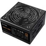 EVGA 220-B5-0650-V1 650 B5 Power Supply Fully Modular 80 Plus Bronze 650W Compact 150mm Size Black