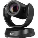 AVer CAM520 Pro (PoE) Video Conferencing Camera - 2 Megapixel - 60 fps - USB 3.1 - 1920 x 1080 Video - Network (RJ-45)