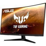 TUF VG328H1B 31.5in Full HD Curved Screen Gaming LCD Monitor - 16:9 - 32in Class - 1920 x 1080 - FreeSync Premium - 1 ms MPRT - 120 Hz Refresh Rate - HDMI - VGA