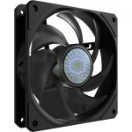 Cooler Master MFX-B2NN-18NPK-R1 SickleFlow Cooling Fan 120mm 62CFM 27dB(A) 4-pin PWM Black