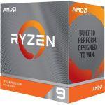 AMD RYZEN 9 3900XT 3.8 GHz (4.7 GHz Boost) Socket AM4 105W 12 Cores 24 Threads Desktop Processor 100-100000277WOF