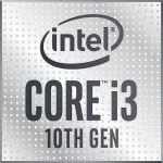 Intel Core i3 (10th Gen) i3-10300 Quad-core (4 Core) 3.70 GHz Processor - OEM Pack - 8 MB Cache - 4.40 GHz Overclocking Speed - 14 nm - Socket LGA-1200 - UHD Graphics 630 Graphics - 65