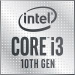 Intel Core i3 (10th Gen) i3-10100 Quad-core (4 Core) 3.60 GHz Processor - OEM Pack - 6 MB Cache - 4.30 GHz Overclocking Speed - 14 nm - Socket LGA-1200 - UHD Graphics 630 Graphics - 65