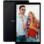 Hyundai HyTab Plus 10WB1  10.1in Tablet  1280*800 HD IPS  G+P  Android 10  Allwinner A100  2GB+32GB  2MP/5MP  WIFI - Black - Hyundai HyTab Plus 10WB1  10.1in Android Tablet  2GB RAM  32