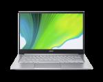 Acer Swift 3 SF314-59 SF314-59-73UP 14in Notebook - Full HD - 1920 x 1080 - Intel Core i7 i7-1165G7 Quad-core (4 Core) 2.80 GHz - 8 GB RAM - 512 GB SSD - Pure Silver - Windows 10 Home -