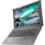 MSI Prestige 15 15.6in Notebook - 4K UHD - 3840 x 2160 - Intel Core i7 (11th Gen) i7-1185G7 - 32 GB RAM - 1 TB SSD - Silver - Windows 10 Pro - NVIDIA GeForce GTX 1650 Max-Q with 4 GB -