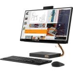 Lenovo IdeaCentre A540-24ICB F0EL00AXUS All-in-One Computer - Intel Core i5 9th Gen i5-9400T Hexa-core (6 Core) 1.80 GHz - 12 GB RAM DDR4 SDRAM - 1 TB HDD - 23.8in Full HD 1920 x 1080 -