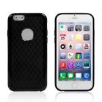iPhone 6 Gummy Case Black