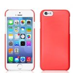 iPhone 6 Plastic CaseRed