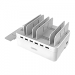 Unitek Y-2181 60W 6-Port USB Smart Charging Station 15V4A Power Adaptor