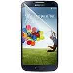 Comkia Matte Screen Protector Samsung Galaxy S4 2pk