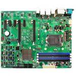 Jetway JNAF591-Q170 ATX motherboard 6th/7th Gen INTEL, 3 Display, support 4K resolution, 4x PCI-E, 10 x Serial ports, 2x INTEL GbE LAN, VRPO