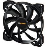 be quiet! BL083 Pure Wings 2 140mm PWM High-SpeedFan Black