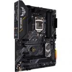 Asus TUF Gaming H470-Pro (Wi-Fi) ATX MotherboardIntel 10th Gen CPU LGA 1200 DDR4 2933MHz (up to 128GB) 2x M.2 Slots USB 3.2