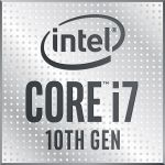 Intel Core i7-10700F 2.9GHz 8C/16T Processor 65WDP Intel Turbo Boost 4.8GHz Boxed BX8070110700F