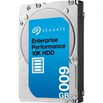 Seagate ST600MM0009 600GB SAS 2.5in 600GB SAS 12Gb/s 10K RPM CACHE 128MB 512N Enterprise Hard Drive