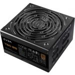 EVGA 220-B5-0750-V1 750 B5 Fully Modular Power Supply 80+ Bronze Rated EVGA ECO Mode Compact 150mm Size 135mm Fan