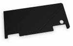 EKWB EK-Quantum Vector Strix RTX 3070/3080/3090 Backplate Black