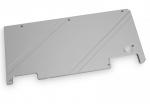 EKWB EK-Quantum Vector Strix RTX 3070/3080/3090 Backplate Nickel