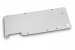 EKWB EK-Quantum Vector XC3 RTX 3080/3090 Backplate Nickel