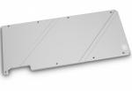 EKWB EK-Quantum Vector FTW3 RTX 3080/3090 Backplate Nickel
