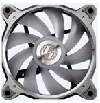 Lian-Li BORA DIGITAL GRAY RGB LED PWM 120mm Fan3 Pack 1800RPM Gray
