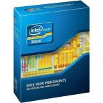 Intel Xeon Quad-Core E5-2609V2 2.5GHz Ivy Bridge-EP LGA 2011 10MB L3 Cache 80W Server Processor
