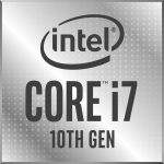 Intel Core i7-10700KF 3.8GHz 8C/16T Processor 125W TDP Intel Turbo Boost 5.1GHz Box BX8070110700KF