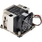 Supermicro SNK-P0068AP4 2U X11 Purley CPU Heatsink