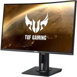 Asus VG27VQ TUF Gaming 27in Curved Gaming Monitor1920x1080 Resolution 165Hz Refresh Rate FreeSync VA Panel HDMI DisplayPort