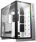 Lian-Li O11DXL-W ATX Full Tower Case FrontTempered Glass Side Tempered Glass Internal 4 x 3 5in HDD 11 x 2 5in SSD