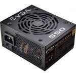 EVGA 123-GM-0550-Y1 SuperNOVA SFX 550GM Power Supply 80 Plus Gold 550W Fully Modular ECO Mode with DBB Fan
