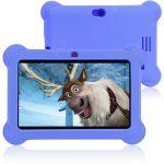 Zeepad Tablet - 7in HD - Cortex A7 Quad-core (4 Core) 1.60 GHz - 1 GB RAM - 16 GB Storage - Android 4.4 KitKat - Blue - Allwinner A33 SoC - 32 GB Supported - 1024 x 600 - 300 Kilopixel