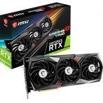 MSI G3070GXT GeForce RTX 3070 Gaming X Trio8GB GDDR6 2x PCIe 8-pin 8704 CUDA Cores Max Res 7680x4320