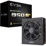 EVGA 120-GP-0850-X1 SuperNOVA ATX12V/EPS12V - 120VAC 230 V AC Input Voltage - 3.3V DC 5 V DC 12V DC