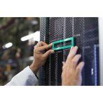 HPE DL38X Gen10 2-Port 4 NVMe Slim SAS Riser - 2 x PCI Express x8